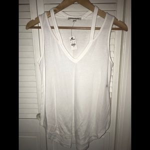 NWT Express One Eleven Tank Top (2)